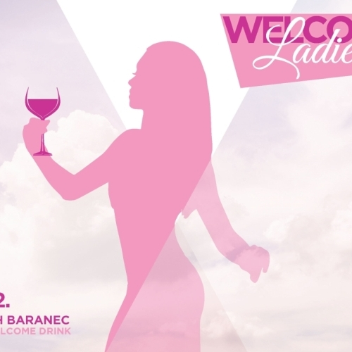 WELCOME LADIES NIGHT