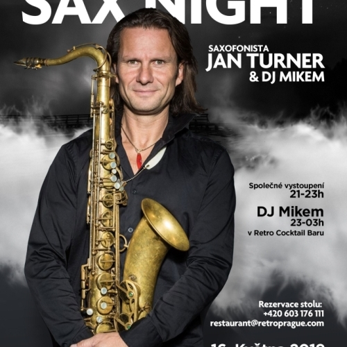 SAX NIGHT